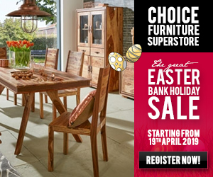 cshow Furniture and home decor | FREE delivery in England and Wales