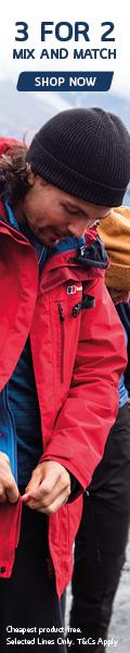 Berghaus Outdorwear