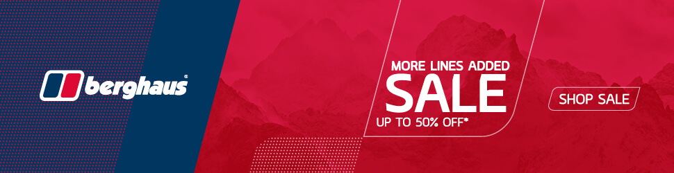 More lines added, SALE get  up to 50% off
