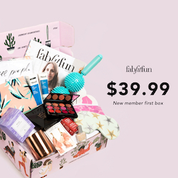 "What products of a Fab Fit Fun subscription box are a hit or a miss? How many ""fab"", ""fit"", and ""fun"" products do you actually get? I'm answering both these questions by taking a look back at my last 3 boxes - Spring 2018, Winter 2017, and Fall 2017 and talking about whether or not Fab Fit Fun is still worth it. lifestyle blog. 