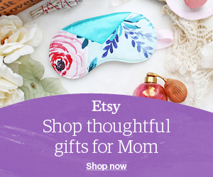 Shop Amazing Gift Ideas for Mom from Etsy