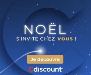Offre spéciale Cdiscount.com