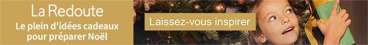 Tout un univers de produits mode à des prix attractifs sur La Redoute, partenaire de runagora