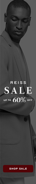 REISS New Collection