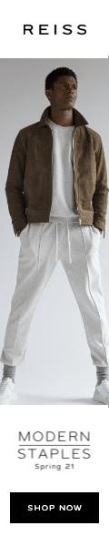 Reiss Menswear