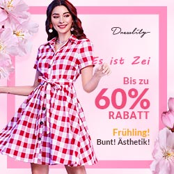 Spring Fashion Offers in Clothing - Holiday Clothing