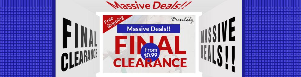 Best bargain deals