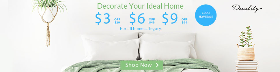 decorate your ideal home