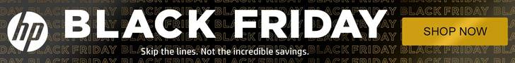 Save Up To 60% On Hp Black Friday Deals