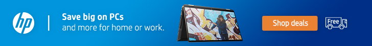 The latest and best in HP products and services
