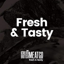 Great British Meat Co - Postage is free when you spend £50