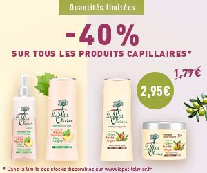 Destockage Le Petit Olivier : des produits à 0,99€
