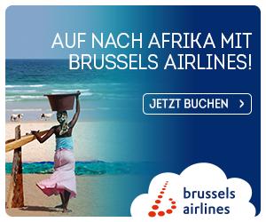 Brüssel Airlines