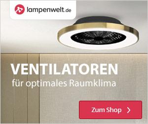 Ventilator Deals