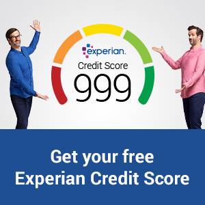 Get your free Experian Credit Score