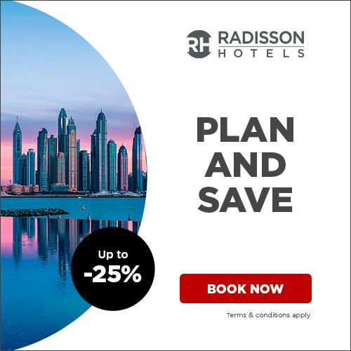 Radisson Hotels India