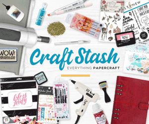 Stock up on craft supplies at a great price!
