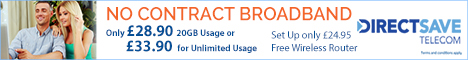 Direct Save Telecom - Free router, free calls and low prices