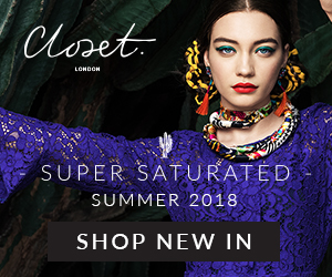 Super Saturated – Summer 3 Collection