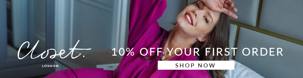 Sign Up to Receive 10% OFF your First Order