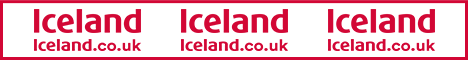 Iceland Groceries - Great value tasty foods for the full family.
