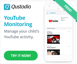 Qustodio Parental Control