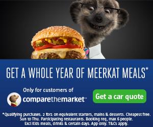 Meerkat Meals