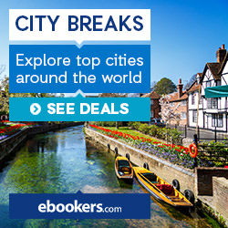 Discount Hotel Rooms - ebookers