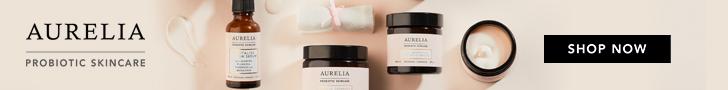 code promo Aurelia Skincare