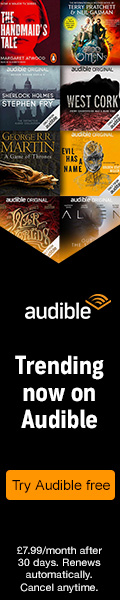 Audible.co.uk