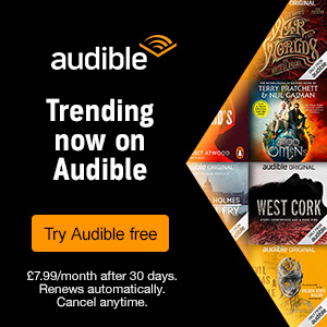 Audible - Trending NOW on Audible
