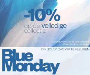 Maison-Lab Blue Monday: -10% korting op de volledige collectie*