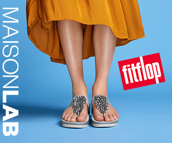 FitFlop korting 50% bij Maison-Lab