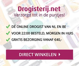 Verzorgd tot in de puntjes Drogisterij.net