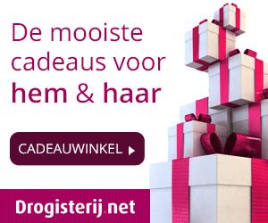 De mooiste Kerstcadeaus bij Drogisterij.net!