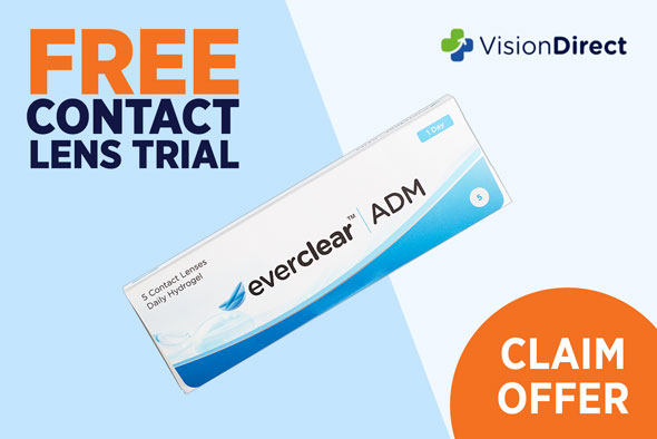 cshow Contact lenses specialist | Order your contact lenses online