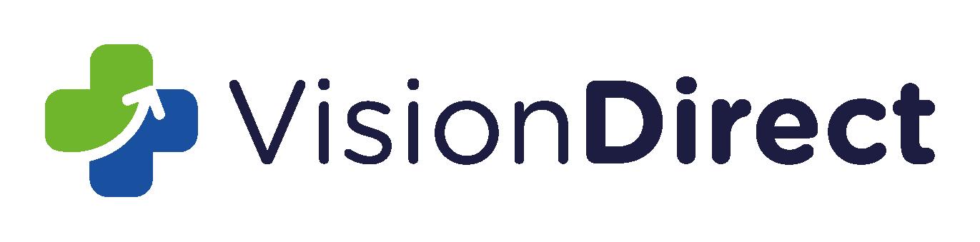 Contact lenses at Vision Direct
