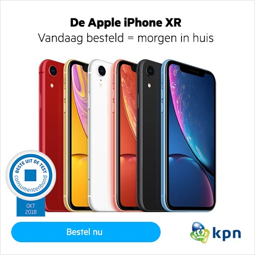 'PN | Apple iPhone XR 64 GB