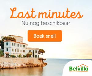 Belvilla Vakantiewoningen