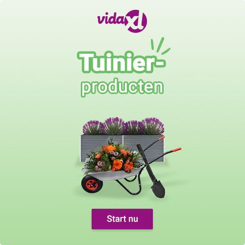 Kom in de tuinierstemming met de juiste apparatuur!