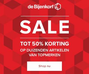 Bijenkorf Sale