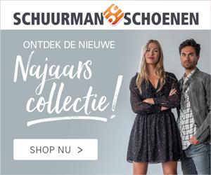 Najaarscollectie Schuurman Schoenen