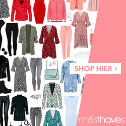 zomercollectie The Musthaves