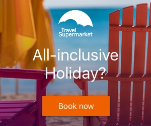 Need an all-inclusive holiday?