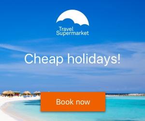 TravelSupermarket Cheap Holidays