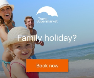 TravelSupermarket Family Holidays