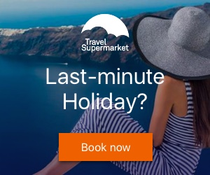 Want a last-minute holiday?