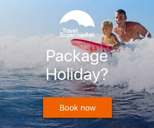 TravelSupermarket Package Holidays