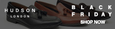 hudson shoes