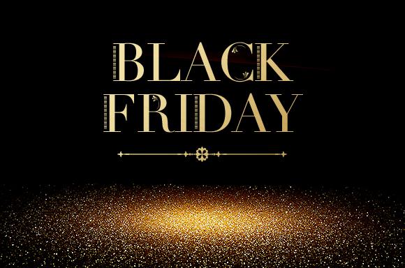 lookfantastic Black Friday